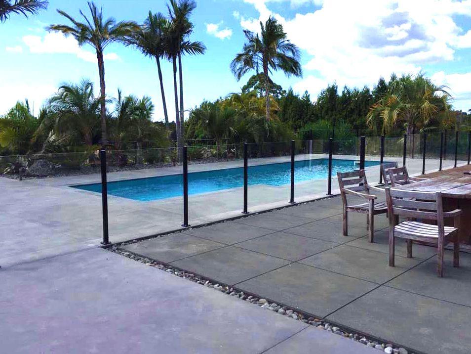 Pool Fences
